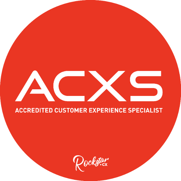 ACXS Training & Certification