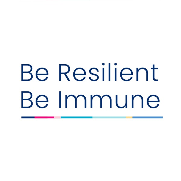 Be Resilient Be Immune