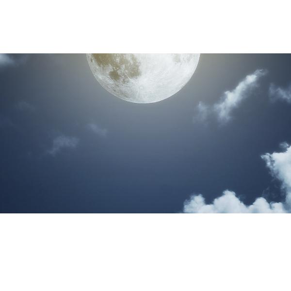 Full Moon Date con Lucia Giovannini