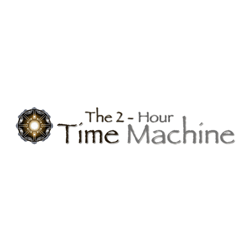 The Two Hour Time Machine