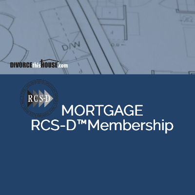Mortgage RCS-D Membership