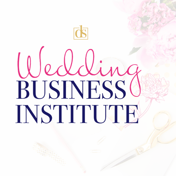 Mastering Your Wedding Business