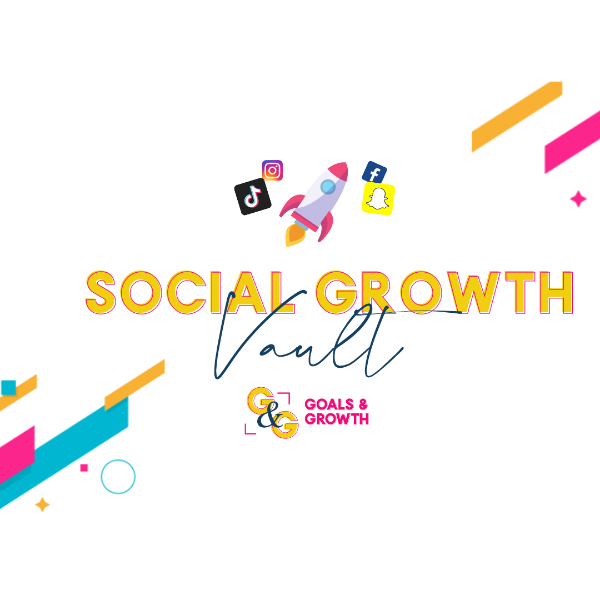 G&G Social Growth Vault