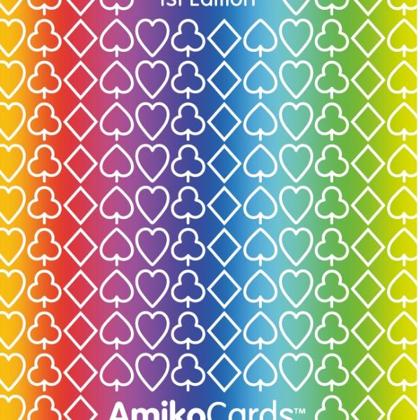 Amiko Cards