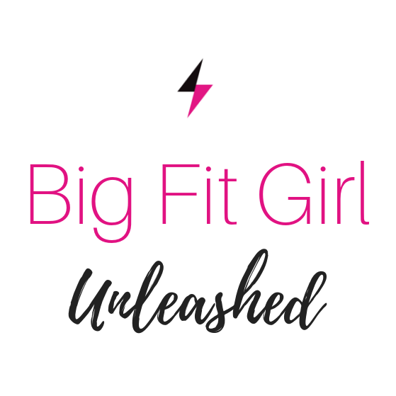 Big Fit Girl Unleashed