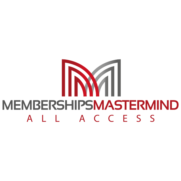 Memberships Mastermind All Access