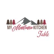 My Montana Kitchen Table