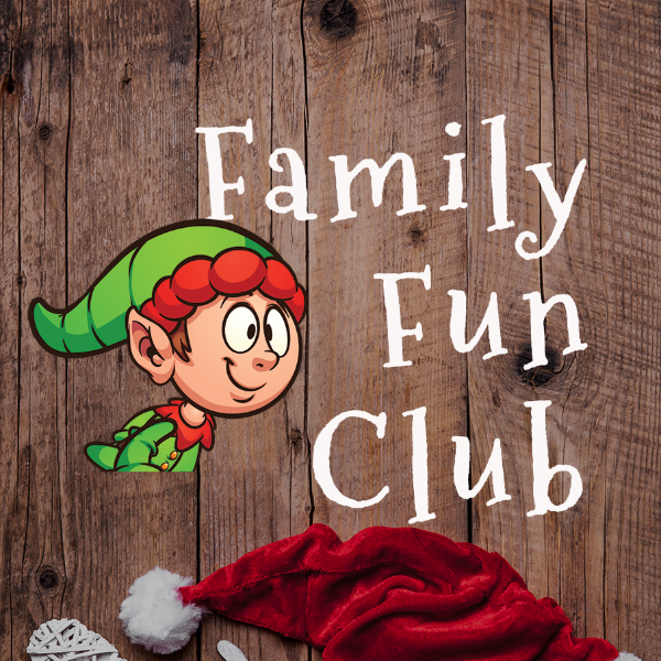 Santa's Status Family Fun Club