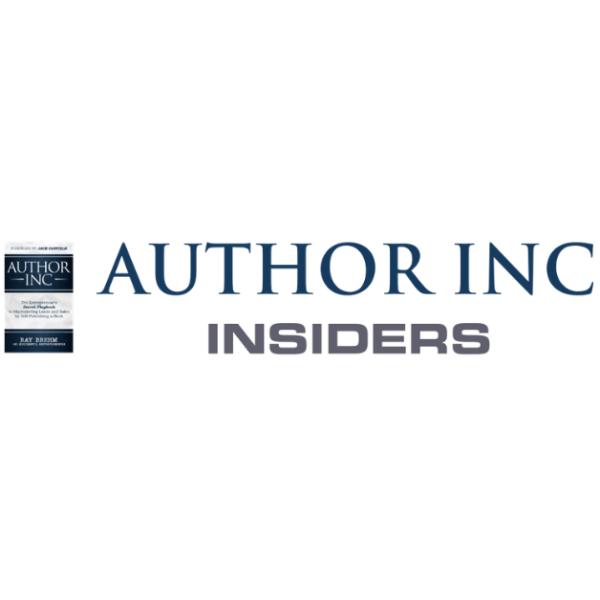 Author Inc Insiders