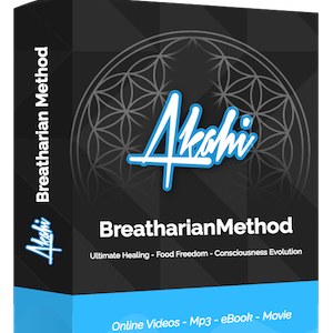 8 Day Breatharian Method