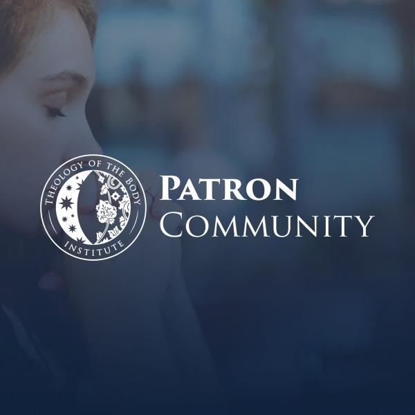 Patron Community