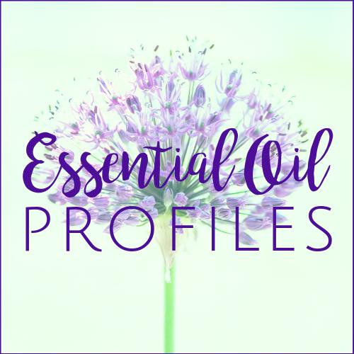Essential Oil Profiles