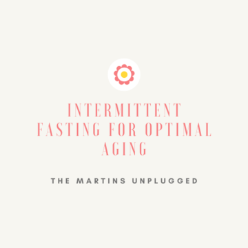 Intermittent Fasting for Optimal Aging